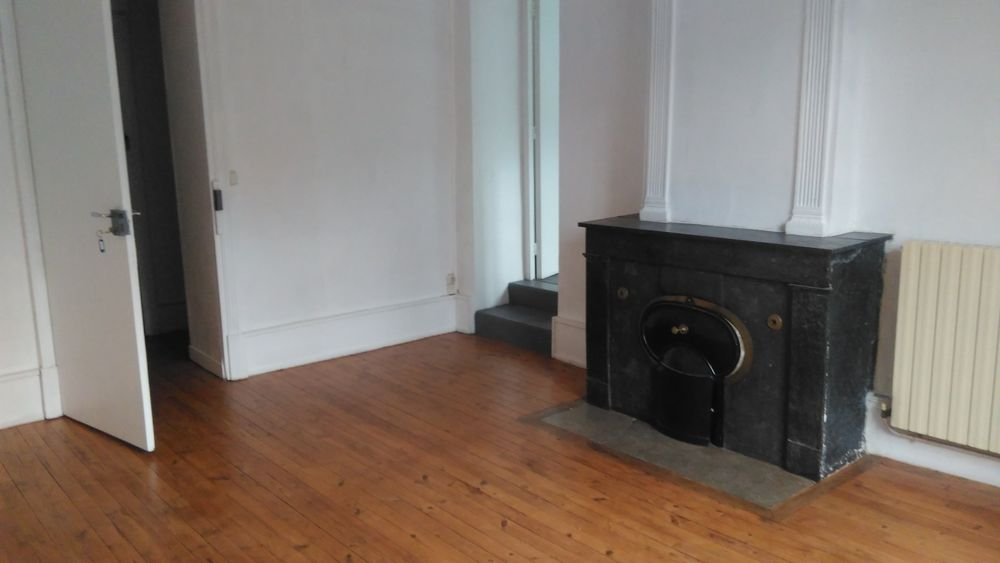Location Appartement nous nt un beaux appartement a sery le cantal 42450  à Sury-le-comtal