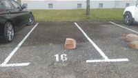 nous nt une place de parking en plein centre de rouanne 20 Roanne (42300)