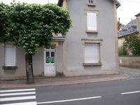Location Maison MAISON MEUBLE T4  à Bourbon-lancy