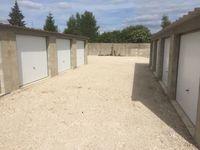 Garage / Box Fermé sécurisé - 800 m Gare Chartres 75 Mainvilliers (28300)