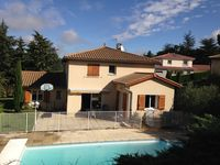Location Maison Vourles (69390)