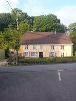 Maison Courcelles (90100)