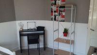 Location Chambre Studio meublé idéal étudiant ou jeune actif procha gare  à Saint-omer