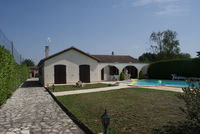 Location Villa Pineuilh (33220)