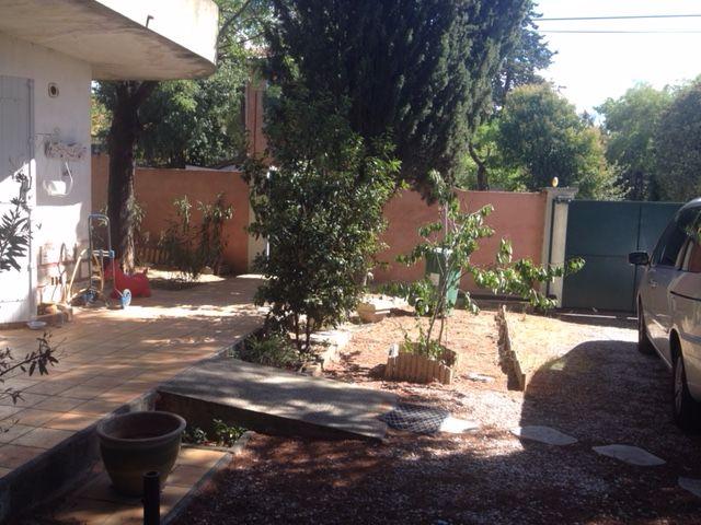 Location F3+ 250m2 de jardin en meublé à Nimes, etudiant Gard ...