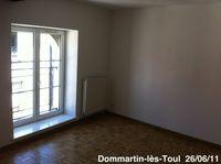 Location Appartement BEL APPARTEMENT 3 CHAMBRES  à Toul