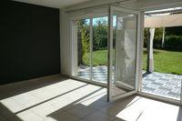 Appartement duplex 110m2 avec  jardin dans villa à Viry 1650 Saint-Julien-en-Genevois (74160)