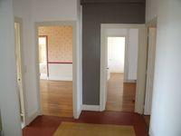 Location Appartement T4 centre ville Semur en Auxois  à Semur-en-auxois