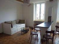 Location Appartement CV, Place A.Thomas, Grand F2 de 63 m2, meublé !  à Saint-Étienne