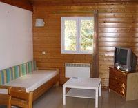 Location Maison Chalet 2 pièces 25 m²  à La ferté-sous-jouarre