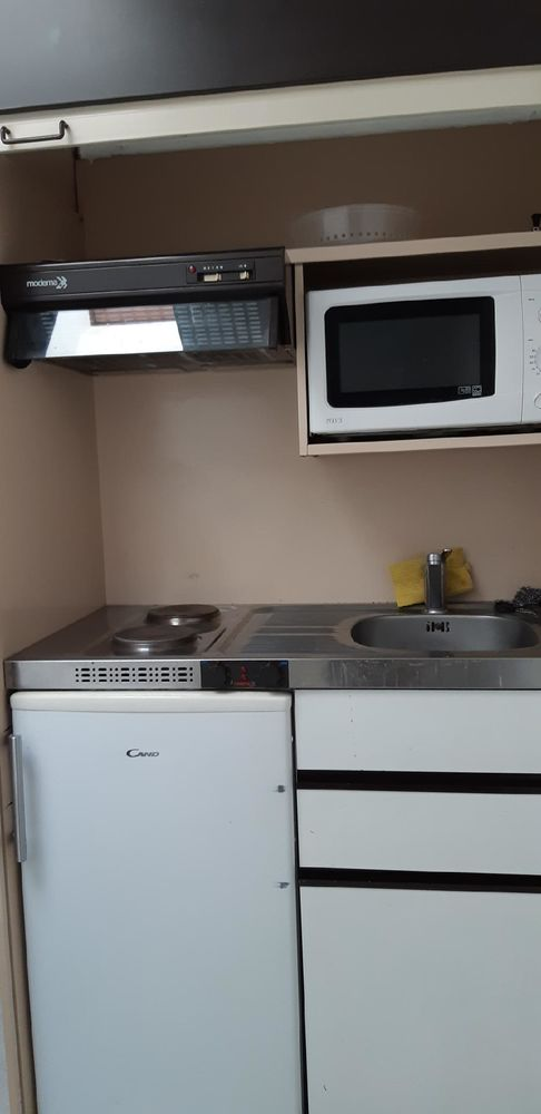 Location Appartement chaumont 52000 appartement F1 meublé,  à Chaumont