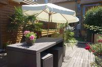 Location Appartement STUDIO MEUBLE COEUR VALLEE DE CHEVREUSE  à Saint-lambert