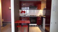 Location Appartement STUDIO TOUT EQUIPE - POSSIBILITE BAIL COURTE DUREE 31/08/19  à Lens