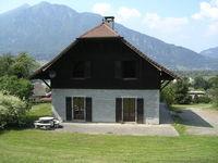 Location Propriété/château Vougy (74130)