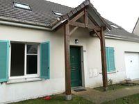 Location Maison Lieusaint (77127)