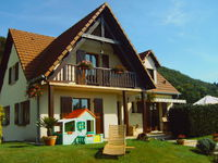 Location Maison Raddon-et-Chapendu (70280)