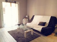 Location Appartement Nice (06200)