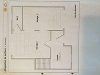 Location logement ou bureau plus dépôt rdc moselle annonce