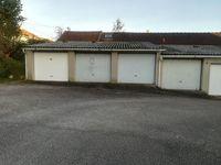 Location Parking/Garage GARAGE 15 M2 Quartier calme  à Limoges