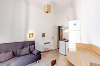 Studio meublé place de la comédie  520 Montpellier (34000)