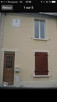 Maison de ville 66 m2 820 Lizy-sur-Ourcq (77440)