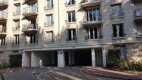 parking couvert-Gare Porchefontaine (RER C) 75 Versailles (78000)