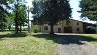 MAISON DE CAMPAGNE + 2000 M2 Arborés  +  Dépendances 810 Villemur-sur-Tarn (31340)