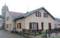 Appartement F5 ? Surface 140 m2 ? 520 € Charges Non Comprise 520 Villers-lès-Luxeuil (70300)
