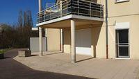 Appartement T2 RDC 2 pièces 58 m2 485 Faulquemont (57380)