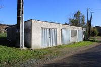 Trois garages