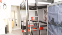 Location Appartement STUDIO Aménagé et Équipé disponible en novembre  à Auxerre
