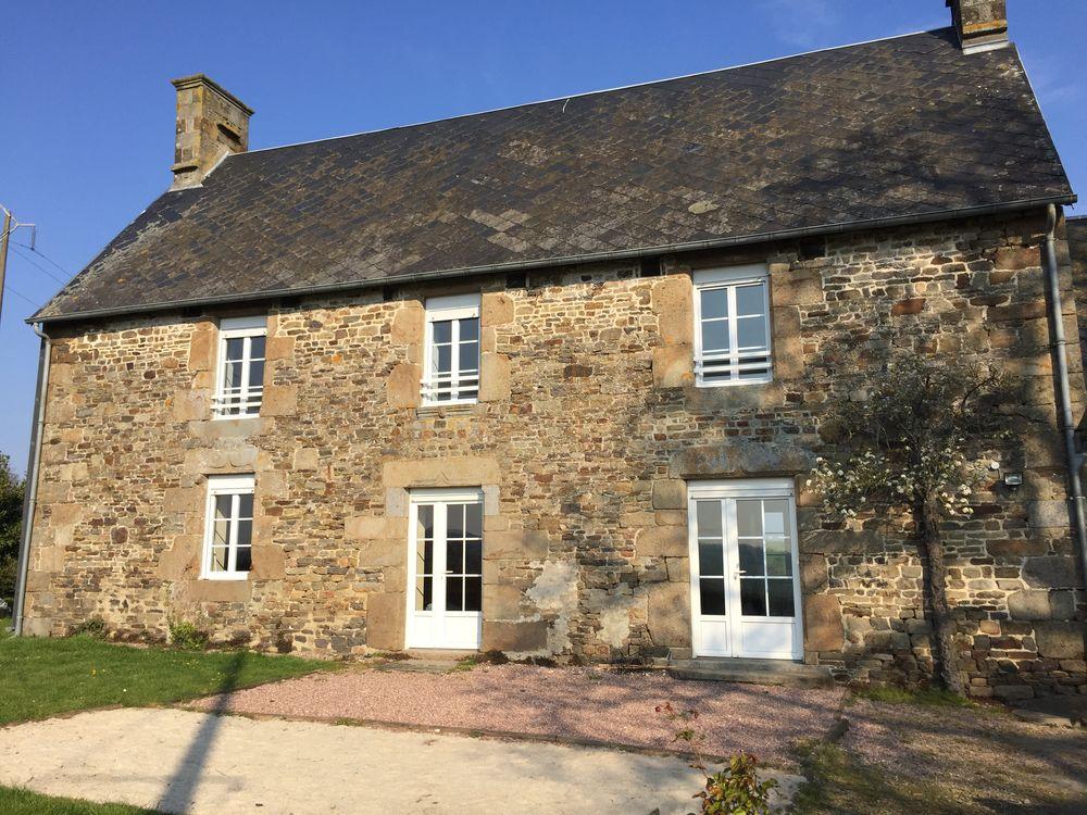 Location Maison Maison de Caractère en pierre à Tinchebray-Bocage  à Tinchebray