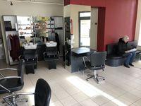 Salon de coiffure à l'Aigle (61300). 450 L'Aigle (61300)
