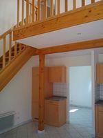 appartement a VARSBERG 531 Varsberg (57880)
