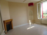 Appartements F3 avec jardin et garage 470 Montluçon (03100)