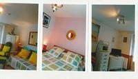 Location Appartement T1 pour curistes - ou stagiaires - à Bagnoles de l'Orne  à Bagnoles de l orne