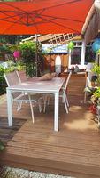 Location Chalet CHALET meublé dans residence de loisirs  à La teste-de-buch