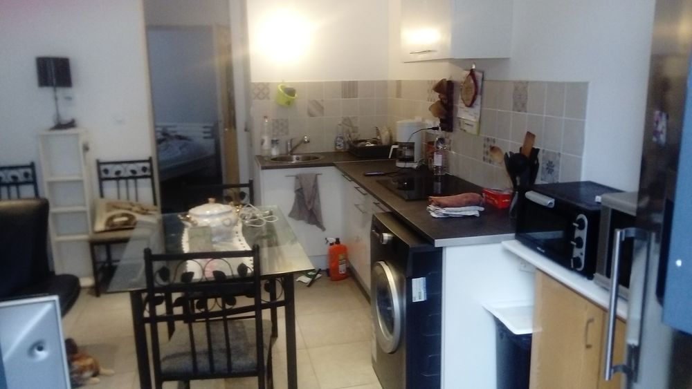 Location Appartement Belle appartement  à Saint-Étienne