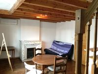 T2 47m² duplex à proximité arrêt St Genès du tram B 850 Bordeaux (33800)