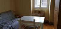 Appartement studio meublé 290 Guéret (23000)