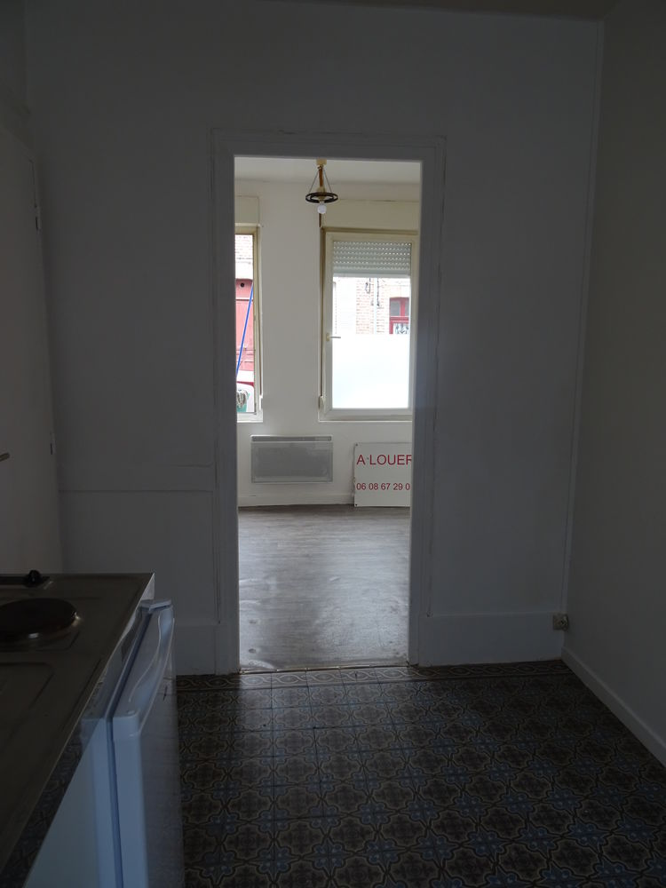 Location Chalet Agréable studio 23 m2 RDC Ste Anne Amiens  à Amiens