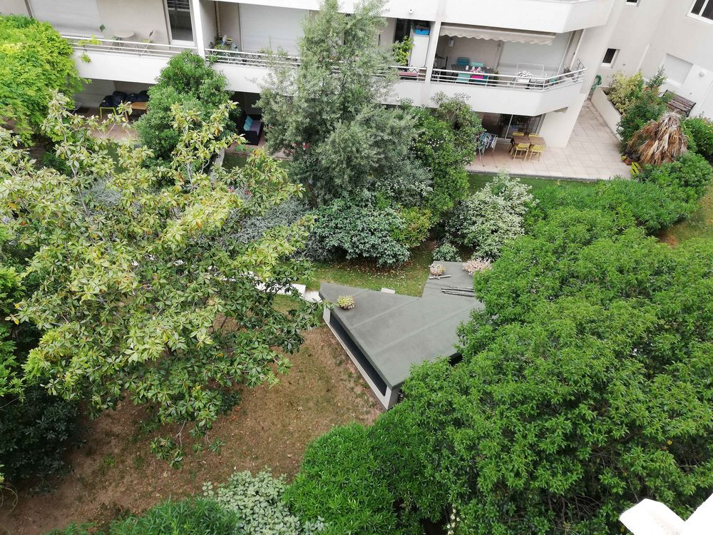 Location Appartement T1 à Castellane Marseille 6