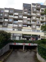 Place de Parking couvert et sécurisé Rennes centre  65 Rennes (35000)