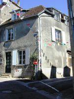 Location Appartement Saint-Benoît-du-Sault (36170)