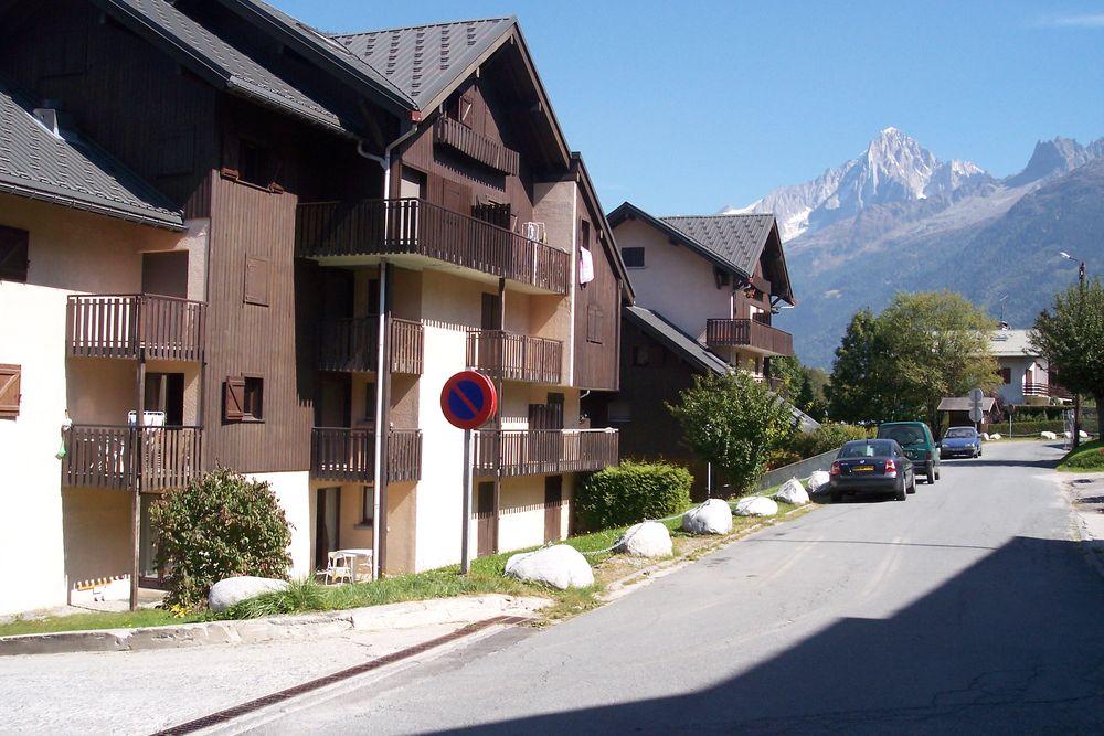 Location Appartement VALLEE DE CHAMONIX  à Les houches