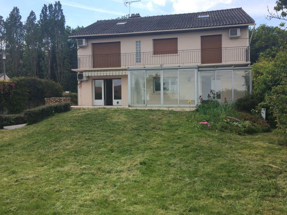 Location Maison Lumineux et agréable F4 - parfait état  à Saint-germain-lès-arpajon