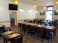 GAILLAC - FONDS DE COMMERCE DE CAFE  RESTAURANT LICENCE IV 59500
