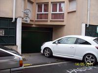 place de parking 40 Toulouse (31000)