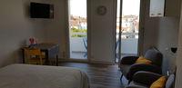 studio pour cures thermes FOCH-centre ville 540 Dax (40100)