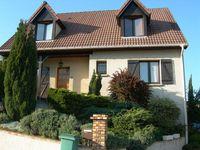 Location Maison maison f 7  à Nancy